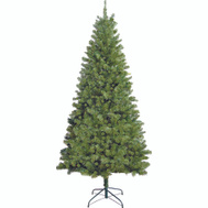 Santas Forest 10070 Tree Douglas Fir 7Feet