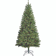 Santas Forest 10870 Tree Douglas 7Ft Multi Ul