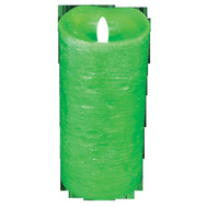 Santas Forest 25311 Candle D/F Grn Forst 7In