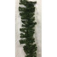 Santas Forest 61017 Noble Fir Garland 9Ft L X10in W