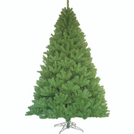 Santas Forest 61060 Tree Nob Fir Shear 6Ft