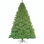 Santas Forest 61070 7 Foot Noble Fir Tree Wide Profile