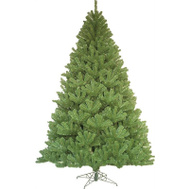 Santas Forest 61090 9Ft Sheared Nobel Fir