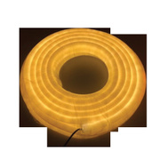 Santas Forest 62308 Rope Lights Neon Clr Led 18Ft