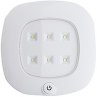 Fulcrum 30033-308 Light Ceiling Rc Led Wireless