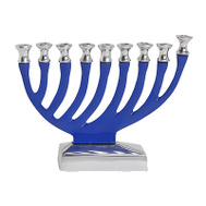 Israel Giftware M-634 5.75X7 Chanukah Menorah