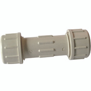 American Valve P600CTS 3/4 Coupling Comp Cpvc Cts 3/4 In