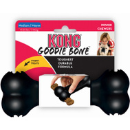 Phillips Pet 10012 Kong 7 Inch EXT BLK Dog Toy