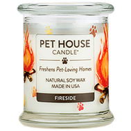 American Distribution 69513 8.5 Ounce Fireside Candle