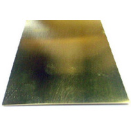 K&S Engineering 9736 0.093 By 1/4 By 36 Inch Brass Strip