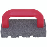Norton 87800 6 By 3 By 1 Inch Rubbing Brick With Handle