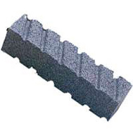 Norton 87845 8 By 2 By 2 Inch Rubbing Brick