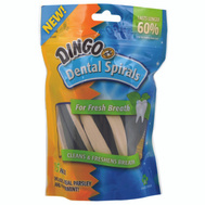 Spectrum DN-99108PDQ Dingo Dingo Dental Spirals 15Pk 15 Pack