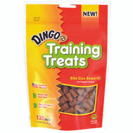 Spectrum DN-99162PDQ Dingo Treat Training Dingo 120Ct 120 Pack