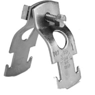 Thomas & Betts Z702 3 3 Inch Standard Pipe Clamp