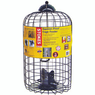 Classic Brands 38002 Feeder Bird Squirrel Proof