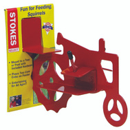 Classic Brands 38055 Stokes Feeder Squirrel Cob Tractor