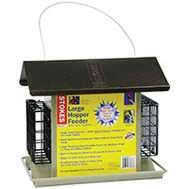 Classic Brands 38111 Stokes Feeder Large W/Suet Holders