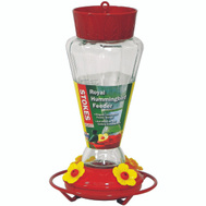 Classic Brands 38135 Stokes Feeder Hummingbird Royal