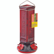 Classic Brands 38261 Stokes Feeder Hummingbird Square