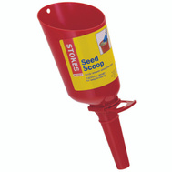 Classic Brands 38095 Stokes Seed Bird Scoop