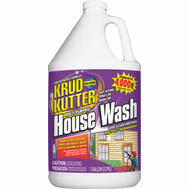 Krud Kutter HW012 Multi-Purpose House Wash Concentrate Gallon