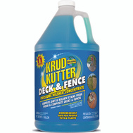 Krud Kutter DF014 Deck & Fence Pressure Washer Concentrate Gallon