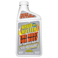 Krud Kutter MF326 The Must For Rust Rust Remover & Inhibitor Gel 32 Ounce