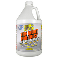 Krud Kutter MR012 The Must For Rust Rust Remover & Inhibitor Gel Gallon