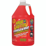 Krud Kutter VB014 Vehicle & Boat Pressure Washer Concentrate