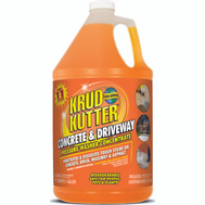Krud Kutter DG014 Concrete & Driveway Pressure Washer Concentrate Gallon