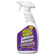 Krud Kutter AR324 Adhesive Remover 32 Ounce Trigger Spray