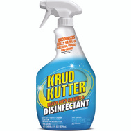 Krud Kutter DH326 32 Ounce Hd Cleaner Disinfectant