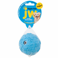 Petmate 43100 MED Gigglerball Dog Toy