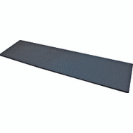 QRRI TF012-08X24-SS-DB Secure Step Treads Stair Rubber 24In