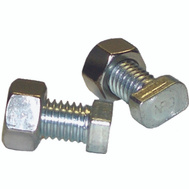 Multinautic 22080 T-Bolts/Nuts Stainless Steel 1 Inch 2 Pack