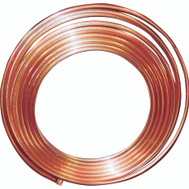 B&K Mueller 12035 3/8 Inch By 10 Foot Refrig Copper Shortcls