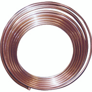 B&K Mueller 12045 3/8 Inch 20 Foot Refrig Copper Shortcls