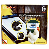 Chicken Guardian LDK Self Lock Coop Door