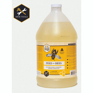 Harvest Lane Honey FEEDLQ-103 Bee Feed Liquid 1 Gallon