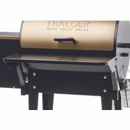 Traeger BAC361 Shelf Front Folding Junior