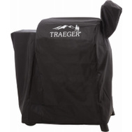 Traeger BAC379 Traeger Grill Cover Lil Tex