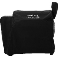 Traeger BAC380 Traeger Grill Cover Texas