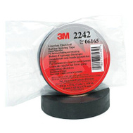 3M 2242 Scotch Linerless Splicing Tape Medium Grade 3/4 Inch By 15 Foot
