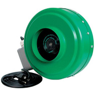 Hydrofarm ACDF6 6 Inch Active Air Inline Fan