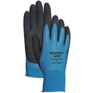 Radians WG318S Liquidproof Latex Coated Gloves Small