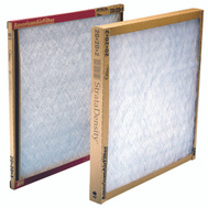 AAF Flanders 120252-1 Delta Fiberglass Air Filter 20 Inch By 25 Inch By 2 Inch