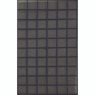 Protect Plus PG11524.25 True Blue Foam Grid Cut To Fit Air Conditioner Filters 15 Inch By 24 Inch By 1/4 Inch