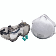Safety Works 817892 Protection Kit 3 Piece