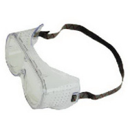Safety Works 817697 Goggle Safety Impact Resistant